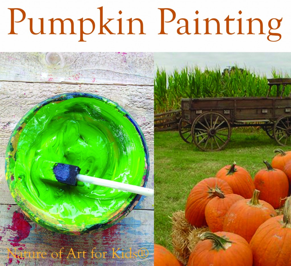Best Paint For Pumpkin Painting Projects Kids Dyi